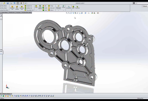 How to Apply Coatings in SOLIDWORKS