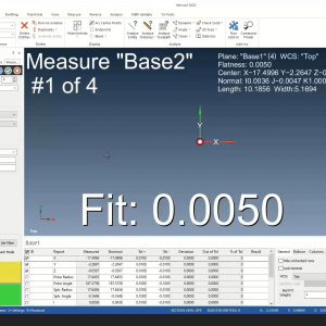 Verisurf Overview and Reverse Engineering Demo